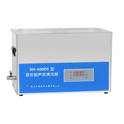 昆山禾创KH-600DE数控超声波清洗器