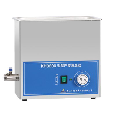 昆山禾创KH3200超声波清洗器