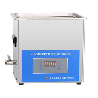 昆山禾创KH-300DB数控超声波清洗器