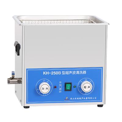 昆山禾创KH-250B超声波清洗器