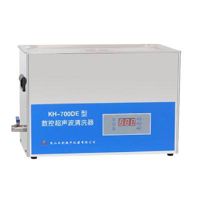 昆山禾创KH-700DE数控超声波清洗器