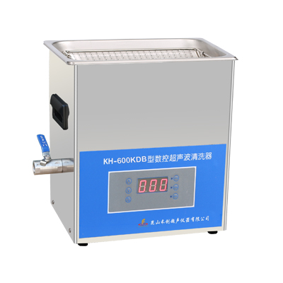 昆山禾创KH-600KDB高功率数控超声波清洗机