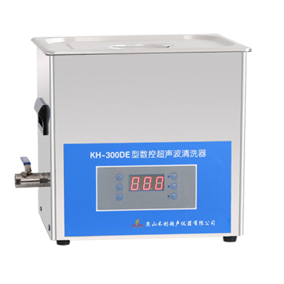 昆山禾创KH-300DE数控超声波清洗器