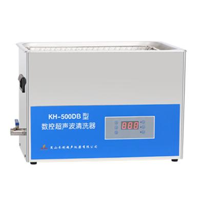 昆山禾创KH-500DB数控超声波清洗器