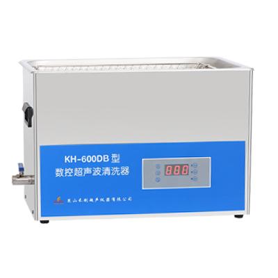 昆山禾创KH-600DB数控超声波清洗器