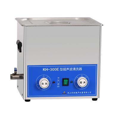 昆山禾创KH-300E超声波清洗器