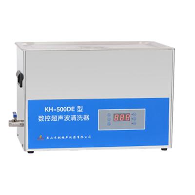 昆山禾创KH-500DE数控超声波清洗器