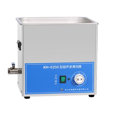 昆山禾创KH5200超声波清洗器