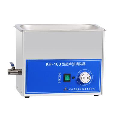 昆山禾创KH-100超声波清洗器