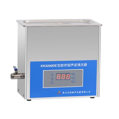 昆山禾创KH3200DE数控超声波清洗器