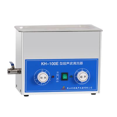 昆山禾创KH-100E超声波清洗器