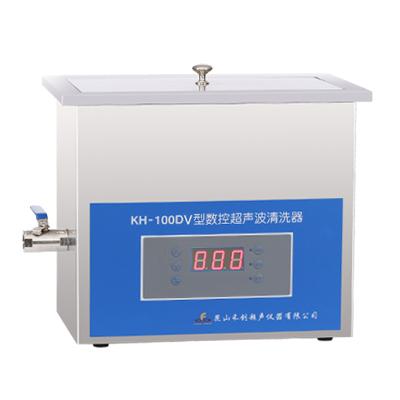 昆山禾创KH-100DV数控超声波清洗器